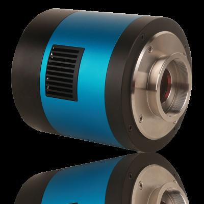 MTR3CCD系列标准C接口、USB3.0、TE制冷CCD相机