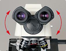 E100镜筒
